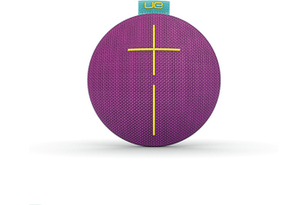 Enceinte bluetooth / sans fil UE ROLL 2 SUGARPLUM Ultimate Ears