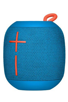 Enceinte Bluetooth / sans fil UE WONDERBOOM BLEU Ultimate Ears