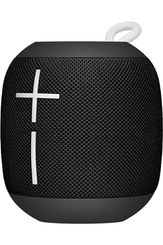 Enceinte Bluetooth / sans fil UE WONDERBOOM NOIR Ultimate Ears