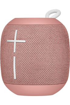 Enceinte Bluetooth / sans fil UE WONDERBOOM ROSE Ultimate Ears