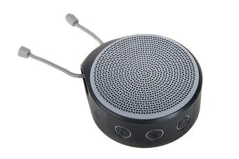 Enceinte Bluetooth / sans fil X100 Gris/noir Logitech