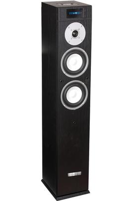 enceinte bluetooth sans fil madison mad center160bk 4163079 darty. Black Bedroom Furniture Sets. Home Design Ideas