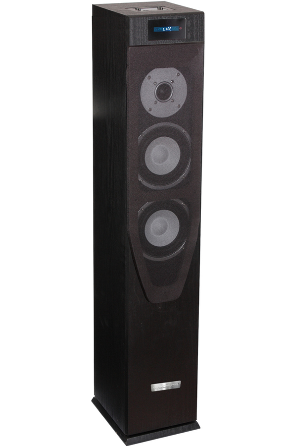 enceinte bluetooth la plus puissante du march. Black Bedroom Furniture Sets. Home Design Ideas