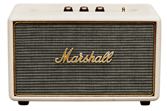 Enceinte bluetooth / sans fil ACTON CREAM Marshall