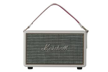 Enceinte Bluetooth / sans fil KILBURN CREME Marshall