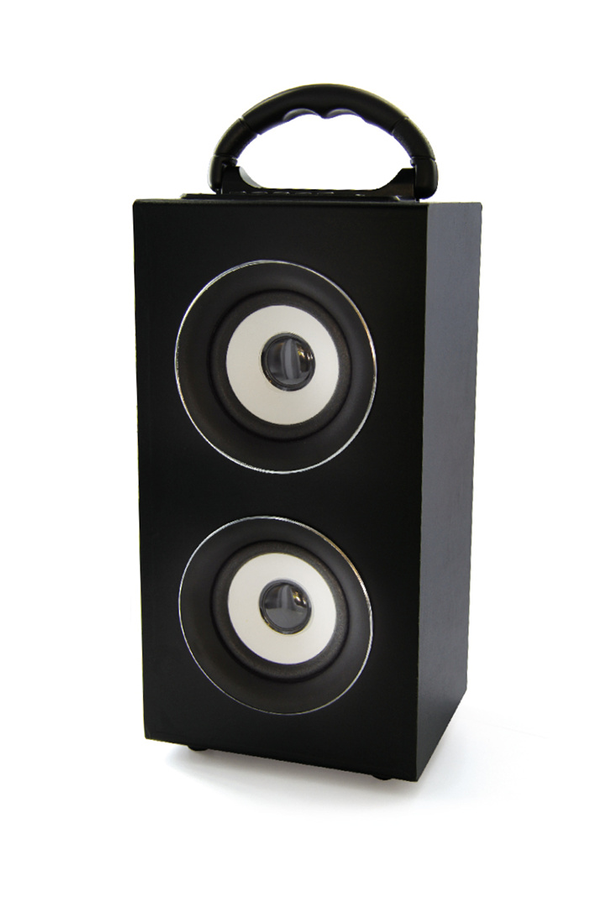 enceinte bluetooth sans fil mobility lab ml306735. Black Bedroom Furniture Sets. Home Design Ideas