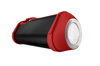 Enceinte Bluetooth / sans fil FIRECRACKER RED Monster