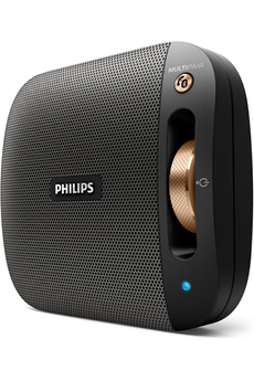 Enceinte Bluetooth / sans fil BT2650 BLACK Philips