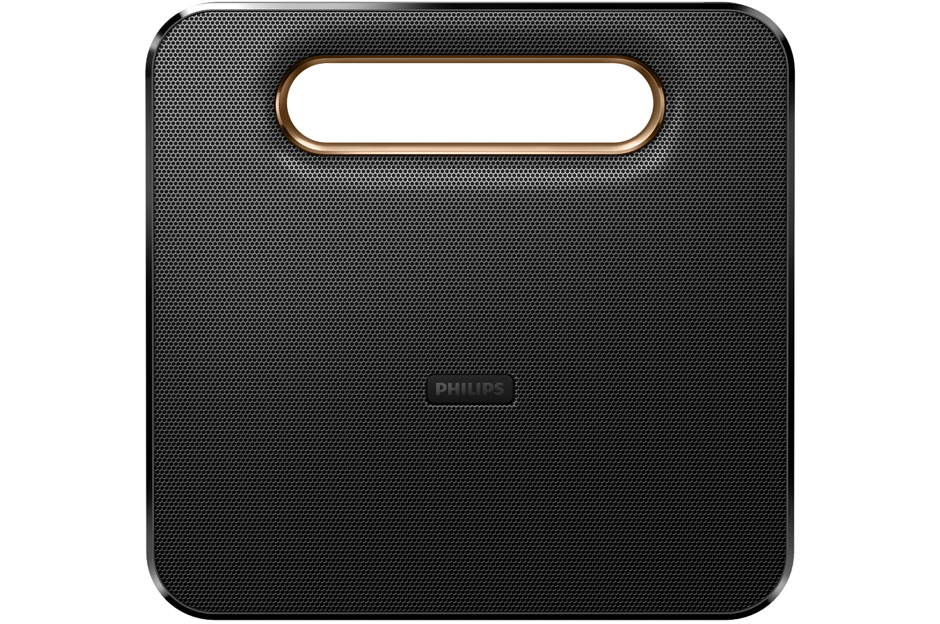 enceinte bluetooth sans fil philips bt5880b 12. Black Bedroom Furniture Sets. Home Design Ideas