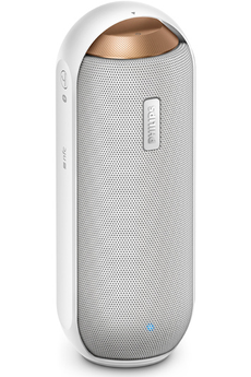 Enceinte bluetooth / sans fil BT6000 WHITE Philips