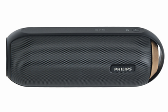 Enceinte bluetooth / sans fil BT6050 BLACK Philips