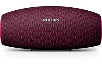 Enceinte Bluetooth / sans fil BT6900P PURPLE Philips
