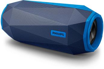 Enceinte Bluetooth / sans fil SB500A BLUE Philips