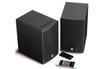 Enceinte bluetooth / sans fil BT3 NOIR LAQUE Q Acoustics