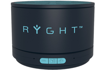 Enceinte bluetooth / sans fil R481597 WHEEL Ryght