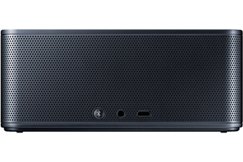 Enceinte Bluetooth / sans fil LEVEL BOX MINI NOIRE Samsung