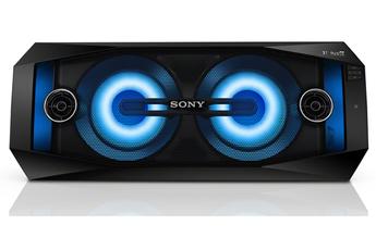 Enceinte bluetooth / sans fil GTKX1BT X-TANK Sony
