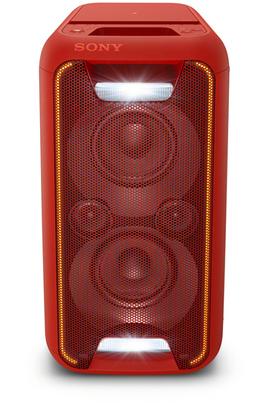 Sony GTK-XB5 ROUGE