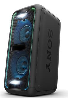 Enceinte Bluetooth / sans fil GTK-XB7 NOIR Sony