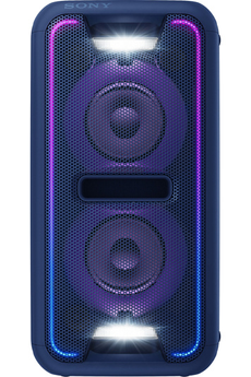 Enceinte Bluetooth / sans fil GTK-XB7 BLEU Sony