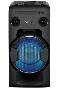 Enceinte Bluetooth / sans fil MHC-V11 Sony