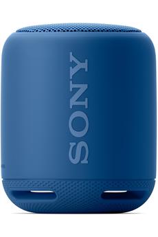 Enceinte Bluetooth / sans fil SRS-XB10 BLEU Sony
