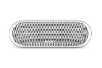Enceinte Bluetooth / sans fil SRS-XB20 BLANC Sony