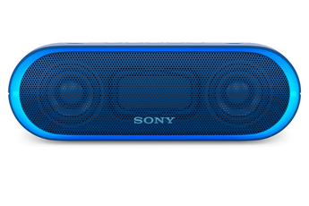 Enceinte Bluetooth / sans fil SRS-XB20 BLEU Sony