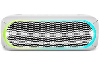 Enceinte Bluetooth / sans fil SRS-XB30 BLANC Sony