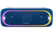 Sony SRS-XB30 BLEU photo 1