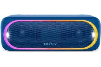 Enceinte Bluetooth / sans fil SRS-XB30 BLEU Sony