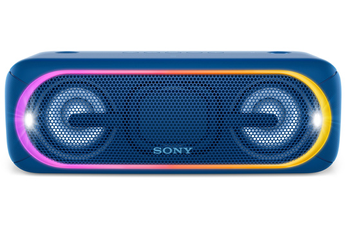 Enceinte Bluetooth / sans fil SRS-XB40 BLEU Sony