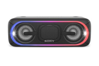 Enceinte Bluetooth / sans fil SRS-XB40 NOIR Sony