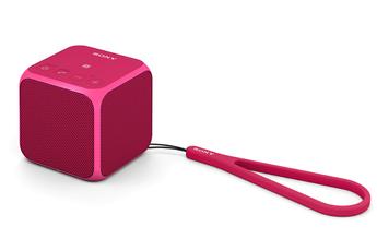 Enceinte Bluetooth / sans fil SRS-X11 ROSE Sony