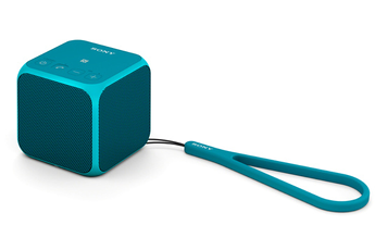 Enceinte Bluetooth / sans fil SRS-X11 BLEU Sony