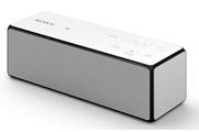Sony SRS-X33 BLANC