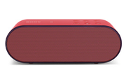 Sony SRS-X2R Rouge