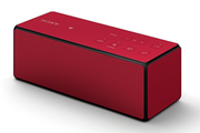 Sony SRS-X3R Rouge