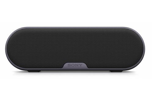 Enceinte Bluetooth / sans fil SRS-XB2 BLACK Sony