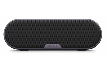 Enceinte bluetooth / sans fil SRSXB2 BLACK Sony