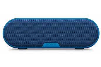 Enceinte bluetooth / sans fil SRSXB2 BLUE Sony