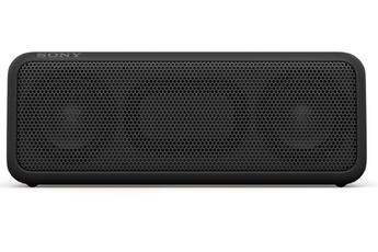 Enceinte bluetooth / sans fil SRSXB3 BLACK Sony