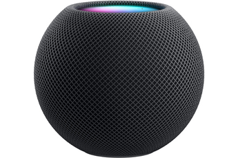 Enceinte intelligente Apple HOME POD MINI GRIS SIDERAL