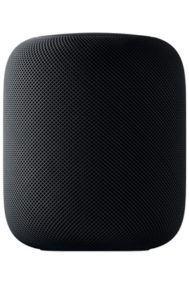 Enceinte intelligente HomePod Gris Sideral Apple
