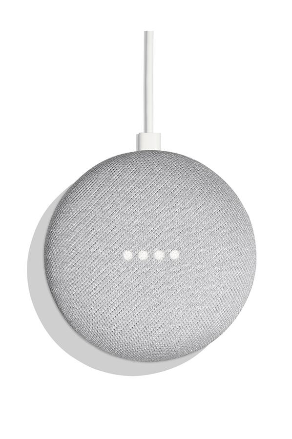 Mini Google Home Darty