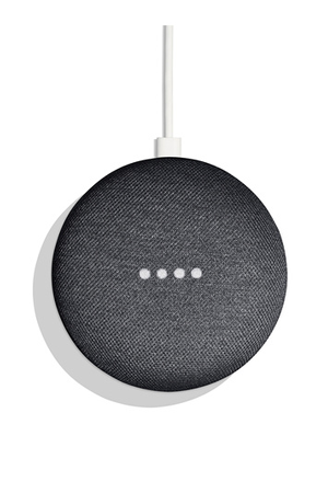 Photo de google-home-mini