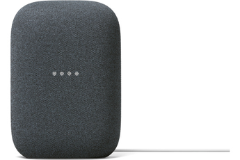 Enceinte intelligente Google NEST AUDIO CHARBON