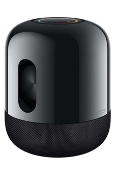 Enceinte intelligente Huawei Sound X Smart Speaker black