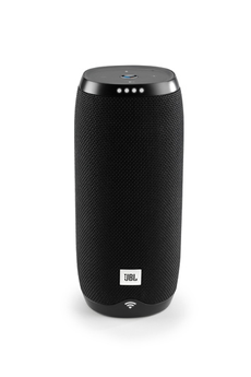 Enceinte intelligente Jbl LINK 20 BLACK