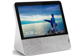 Enceinte intelligente Lenovo Smart display 7